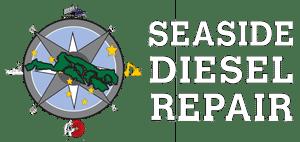 Seaside Diesel Logo
